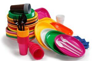 کاربرد 2 اتیل هگزانول در محصولات پلاستیکی