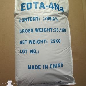 EDTA چیست و چه کاربردهایی دارد؟