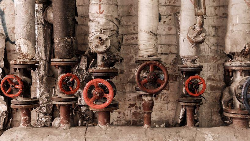 خوردگی در سیستم های بخار بویلر