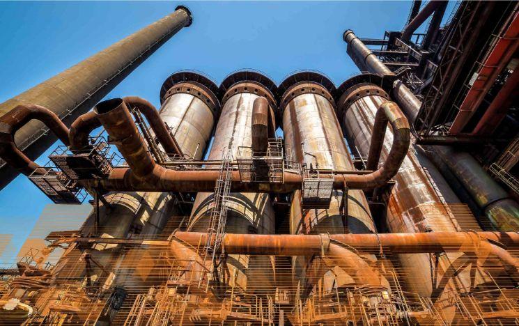 خوردگی در نفت و گاز