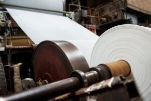 سود مایع و کاربرد آن در صنعت کاغذ سازی