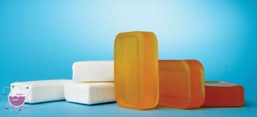 فرایند صابون شدن و استفاده از سود مایع مبتکران شیمی