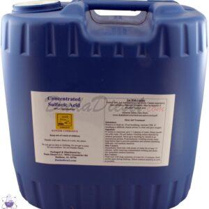 اسید سولفوریک | Sulfuric acid چیست؟