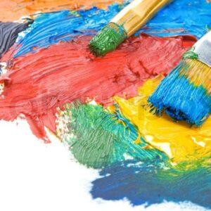 اصول رنگ آمیزی ساختمان | نکات و روش ها
