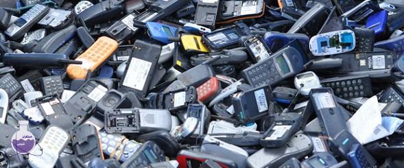 ضایعات برد موبایل | خرید فروش ضایعات برد موبایل