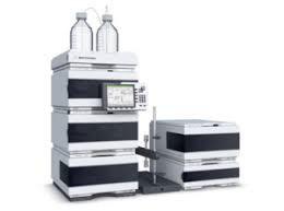 آنالیز HPLC