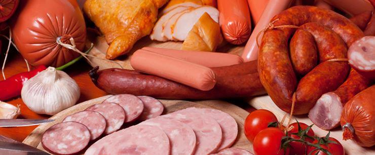 اسید نیتریک و کاربرد های آن در صنایع غذایی
