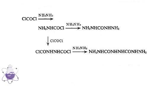 روش تولید کربوهیدرازید