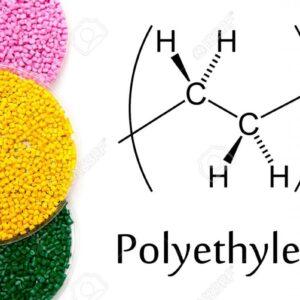 فرآیند تولید پلی اتیلن
