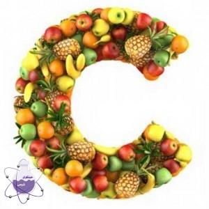 ویتامین گروه C