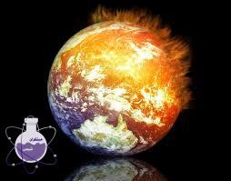 گرمایش جهانی چیبست