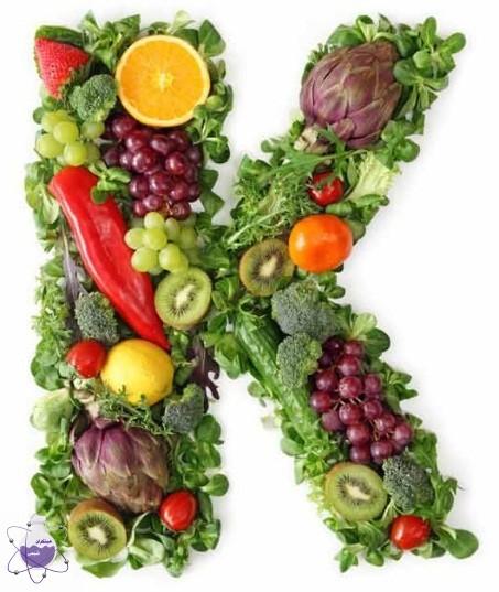ویتامین گروه K