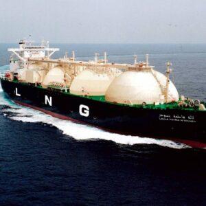 ال ان جی چیست | فرایند تولید گاز طبیعی مایع