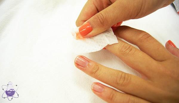 پروپیلن کربنات لاک پاک کن