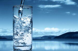 آب آشامیدنی و روش های برررسی کیفیت آن