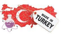 واردات مواد شیمیایی از ترکیه