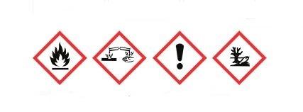 msds آکریلیک اسید