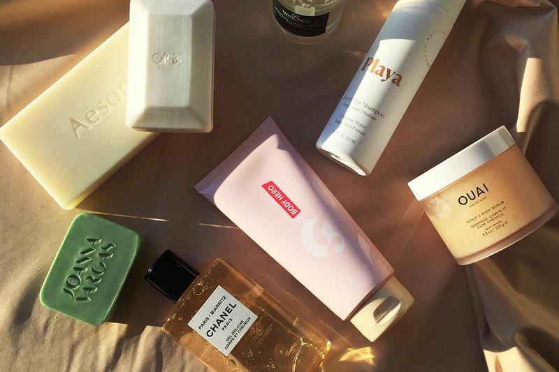 بهدامین و کاربرد آن در تولید مواد شوینده و آرایشی