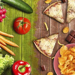 رژیم غذایی | بهترین رژیم غذایی مناسب هر فرد