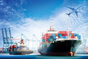 صادرات اتانول آمین