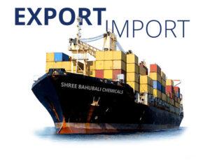 صادرات اتیلن گلیکول ها