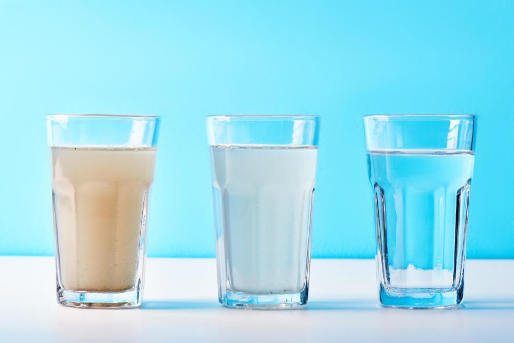 آنتی اسکالانت در تصفیه آب آشامیدنی