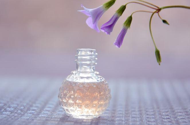 رایحه و عطر در محصولات ارایشی بهداشتی