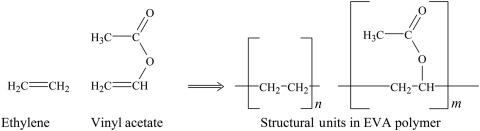 تولید اتیلن وینیل استات