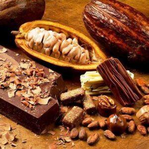شکلات چیست   طرز تهیه شکلات و تفاوت های آن با کاکائو
