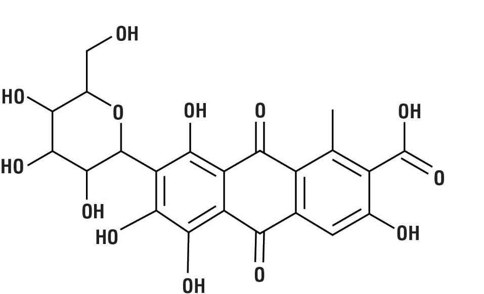 کارمینیک اسید