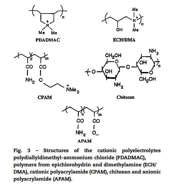 پلی الکترولیت کاتیونی