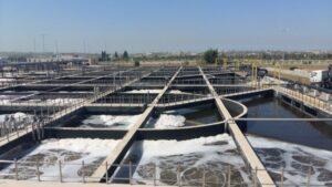 کاربرد منعقد کننده ها در تصفیه آب