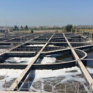 کاربرد و نحوه عملکرد پلی الکترولیتها در تصفیه آب