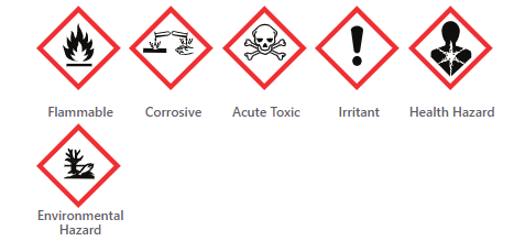 خطرات هیدرازین هیدرات
