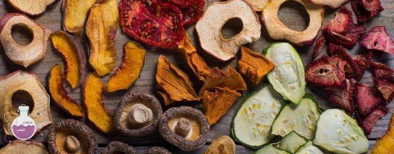 سدیم متا بی سولفیت و مواد اولیه صنایع غذایی