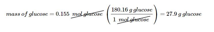 محاسبات محلول سازی و محاسبه ی جرم