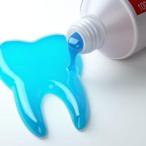 خمیر دندان از چه موادی تشکیل شده است؟