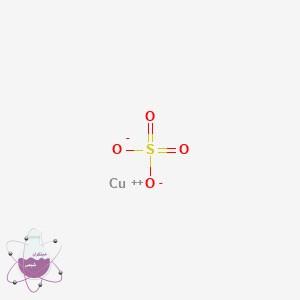 ترکیبات سولفاته و کاربردهای آنها-سولفات مس
