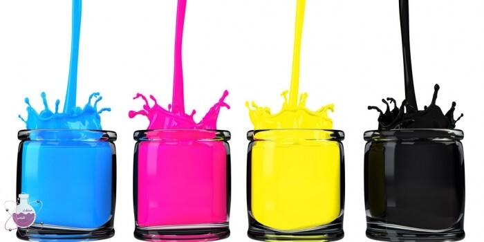 کاربرد اتیلن گلیکول در رنگ