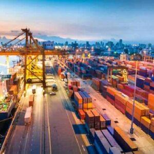 کاهش ۲۵درصدی سود بازرگانی به کالاهای وارده به بندر چابهار