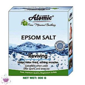کاربرد نمک اپسوم در پرورش ماهی های آکواریومی