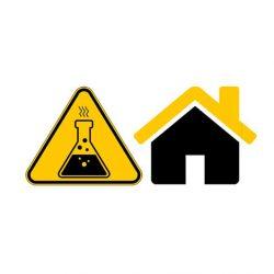 بررسی خطرات آمونیاک و سایر مواد شیمیایی در استفاده خانگی