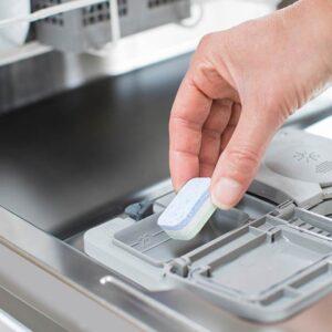 فرمولاسیون پودر ماشین لباسشویی و ماشین ظرفشویی