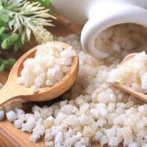 نمک اپسوم چیست؟ نحوه مصرف و عوارض آن چگونه است ؟