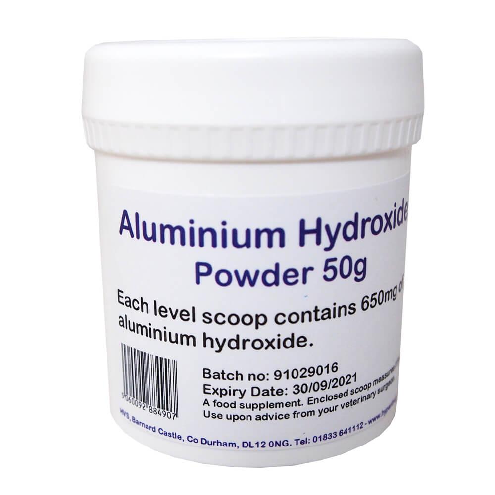 آلومینیوم کلراید دارویی