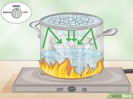 چگونه در خانه آب مقطر تهیه کنیم