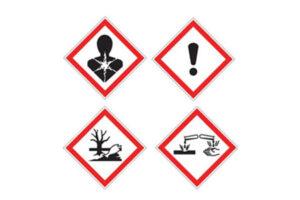 خطرات هیدروکسیل آمین سولفات