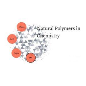 پلیمرهای طبیعی کدامند و چه کاربردی دارند ؟