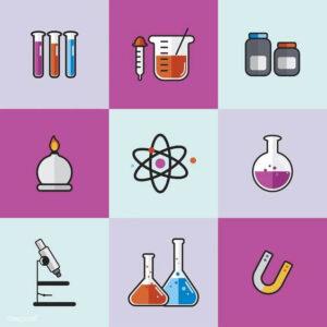 روش های جداسازی مواد شیمیایی