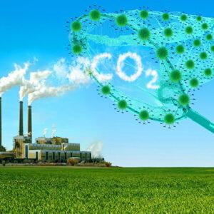 روش های جذب و جداسازی دی اکسید کربن